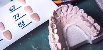Praxislabor Zahnarzt