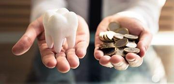 Preisgestaltung Zahnarzt