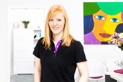 Maria Teschner zahnmed. Fachangestellte